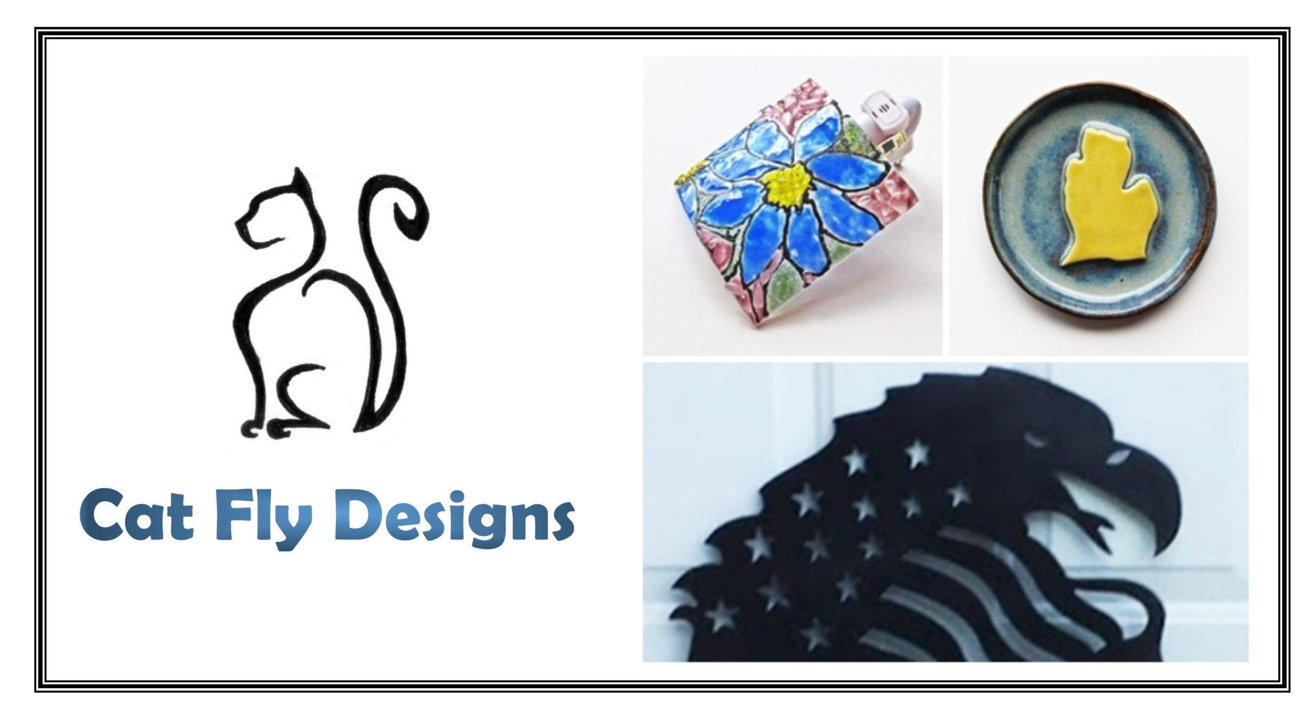 Cat Fly Designs
