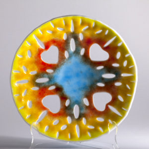 Heart Coral Bowl